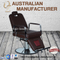 Hydraulic Barber Men Chair Hair Beauty Salon Furniture Modern Styling Chair