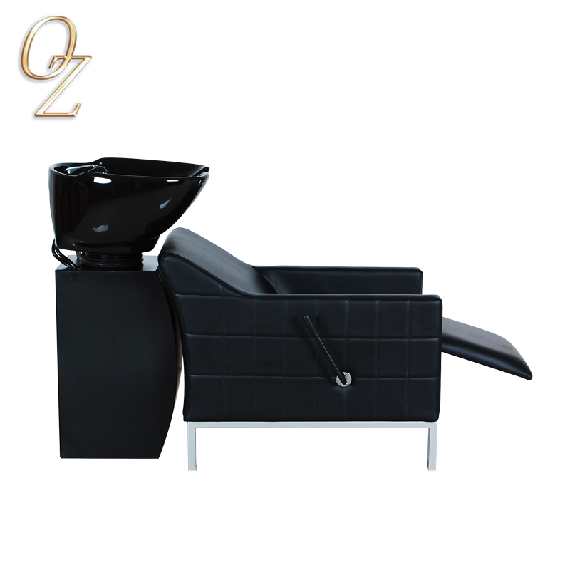 Electric Shampoo Furniture Hair Beauty Salon Equipment Best Sale Shampoo Bed