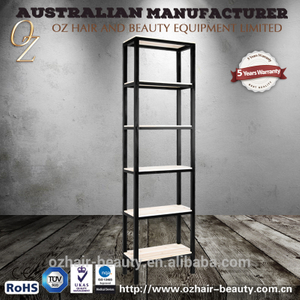 Beauty Salon Display Racks Display Stands