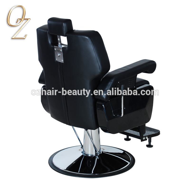 Barbershop Chair Jiangmen OZ hair beauty Popular Barber Chairs