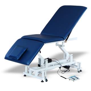 Australian Standard Healthcare Center Treatment Bed Medical Grade Orthopaedic Electric Treatment Bed
