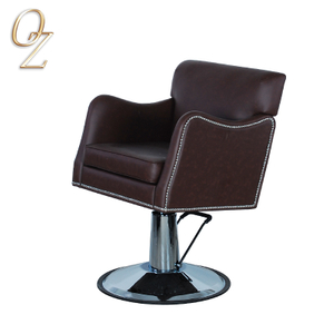 Salon Styling Chair Barbershop Chair With Hydraulic Pump