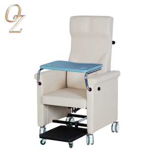 Home Use Nursing Chair Rehabilitation Therapy Table Traction Training Chair