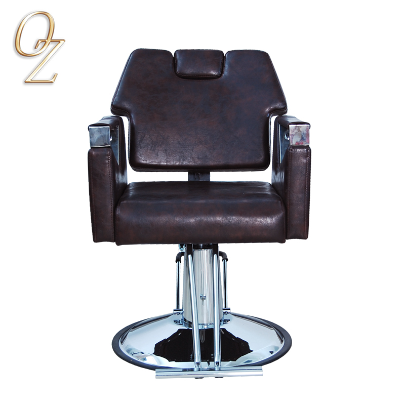 Hair Salon Furniture Styling Chair Hydraulic Salon Chair Parts