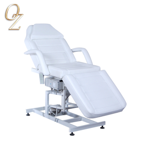 US Standard Electric Beauty Couch Facial Table High Density Foam Spa Chair Manufacturer