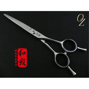 Hairdresser Hair Cutting Barber Scissors