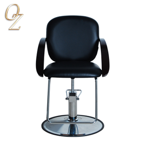 Beauty Salon Styling Chairs Hydraulic Hairdresser Chair Beauty Salon Rolling Barber Chair