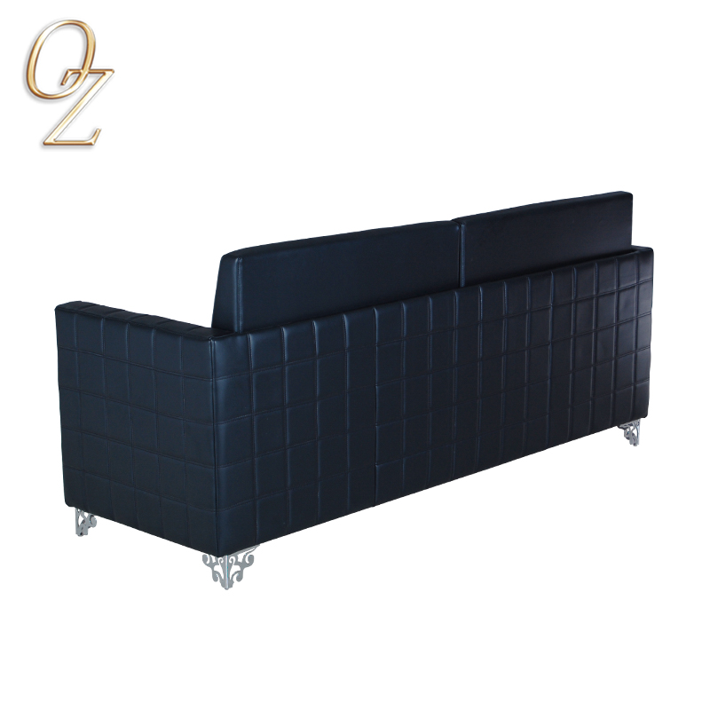 Beauty Salon Reception Sofa Good Quality Waiting Sofa Large Reception Chair