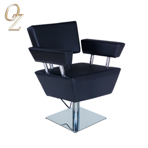 Hairdressing Furniture Hair Salon Chair Black Salon Chair