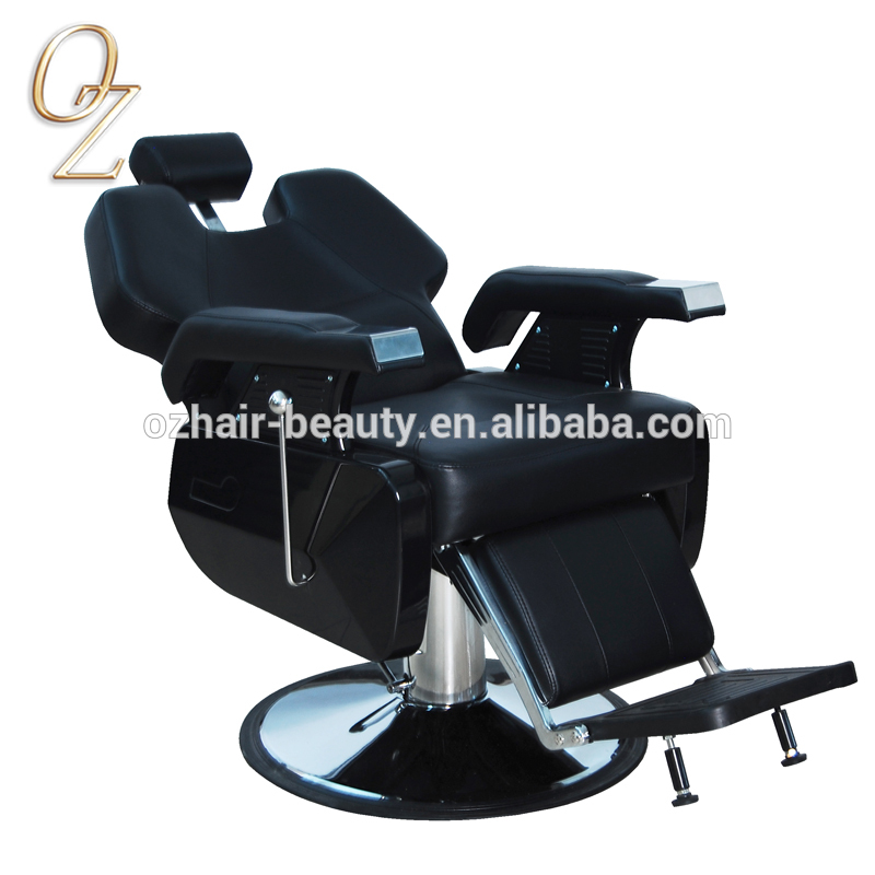 Salon Furniture For Wholesaler Factory Reclining Barber Chair Hydraulic Hair Cutting Chairs
