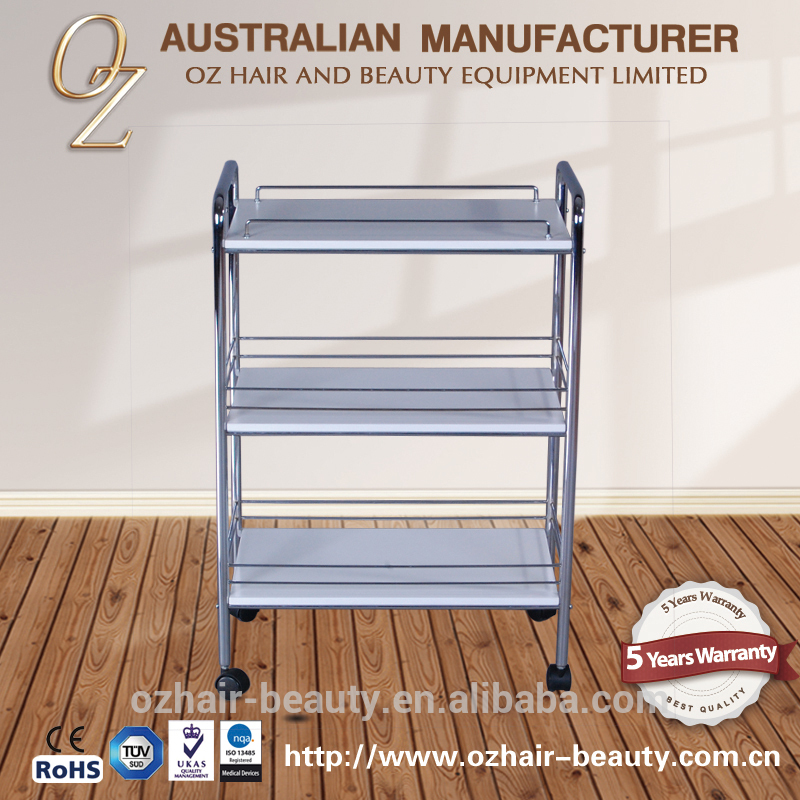 Nail Beauty Salon Trolley Used Beauty Salon Furniture Salon Trolleys On Sale