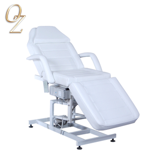 Treatment Table Massage Bed Health Facial Bed Spa Equipment Beauty Table