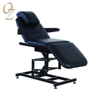 Electric Massage Bed Beauty Facial Table Treatment Table Physical Therapy Couch Examination Couch