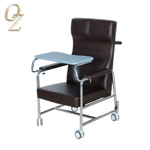 European Standard Movable Elderly Chair Good Quality Nursing Home Furniture Cancer Treatment Lift Couch Factory