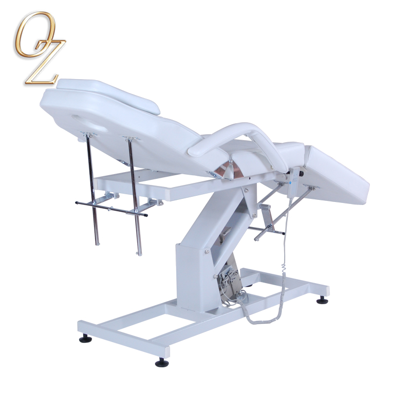 Adjustable Massage Bed Tattoo Chair Hydraulic Beauty Bed