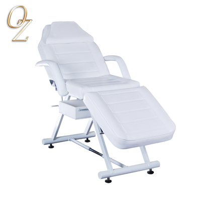 Beauty salon facial bed Manual chiropractic massage table