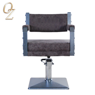 Beauty Styling Antique Salon Chair Beauty